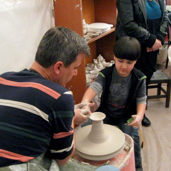 Çocuk Atölyesi/ Workshop for children